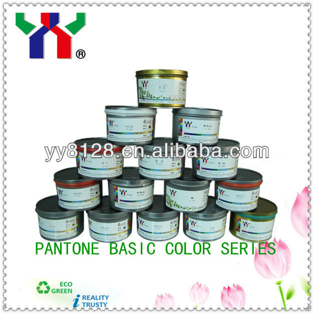 Oman promotion offset ink/eco solvent ink