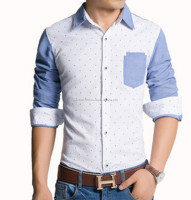 High Quality And Lowest Cheapest Price Of Man Shirts