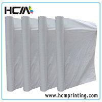 HCM fabric printing photo machine protective paper