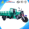 Hot selling 200cc three wheel gasoline motorcycle for sale