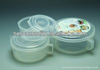 Microwave Food Container set customized logo(HX0001038)