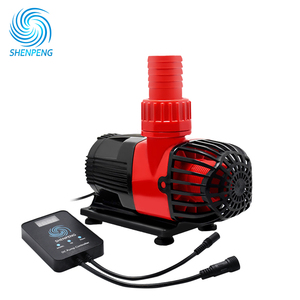 High Quality 24v DC Submersible Water Pump For Aquarium Wave