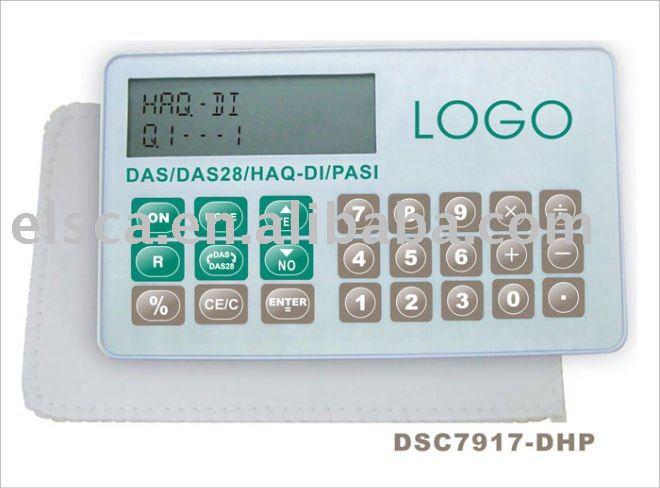 Das das28 haq di pasi calculadora otros suministros de for Calculadora pasi
