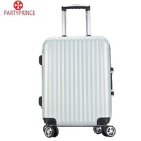 2015 new product travel and strong trolley aluminium frame luggage