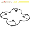 Protective Propeller Ring Protective cover for Harborson X4 H107C H107D four axis Aircraft Accessories