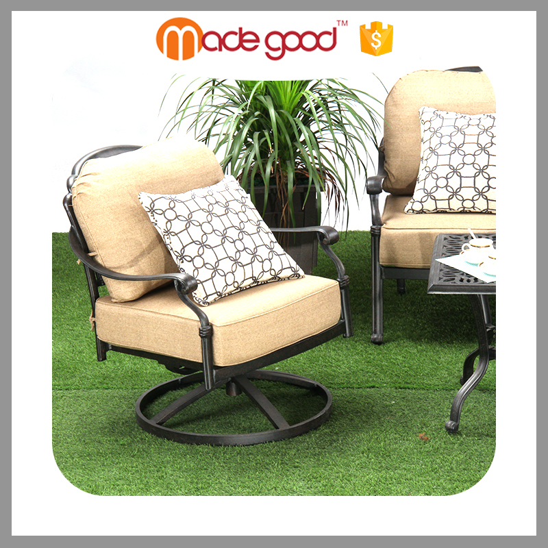 Unbreakable garden outdoor saudi arabia sofa