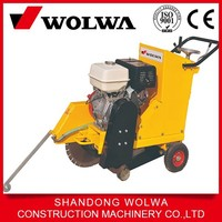 china supply road construction machine concrete cutter GNJG23C