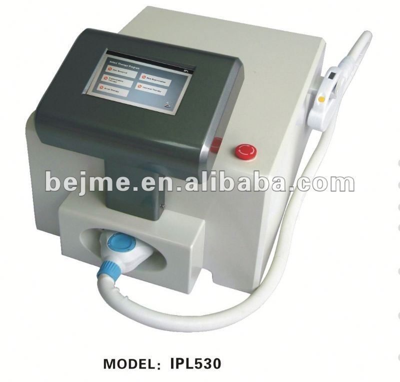 Beauty equipment IPL530