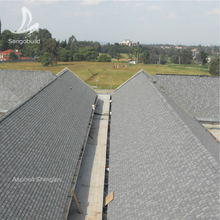 Wholesale architectural modified bitumen fiberglass asphalt roof shingle roof price from manufacturer