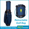 Fashion Design golf bag with speakers With High Quality