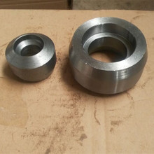 socket weld and npt thread pipe fitting Carbon Steel Socket Weld Forged OUTLET