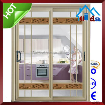 High beautiful Design Aluminium Doors And Windows Manufacturer