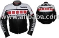 Y-Brand Racing Motorbike Leather Jacket Suit S M L-XL