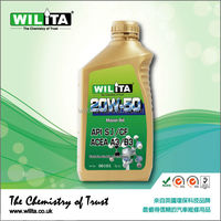 20W50 Motor Oil Engine Oil Automotive Lubricant Oil 20W50 Lubricant