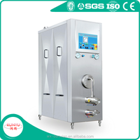 BNJ1000 High quality ice cream continuous freezer