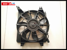 auto parts for Accent/electrical panel cooling fan/Accent 95-99 radiator fan/oem:25380-22550