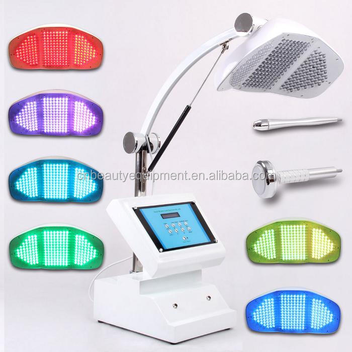 Best PDT led light therapy skin care machine for salon
