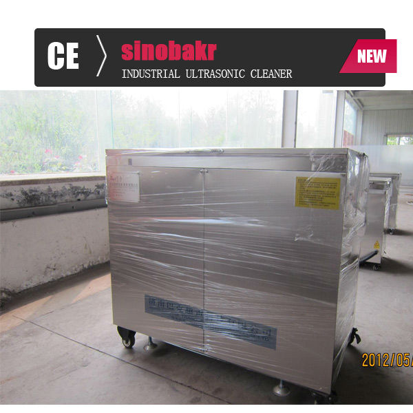 Fuel injector cleaner automatic ultrasonic cleaning machine