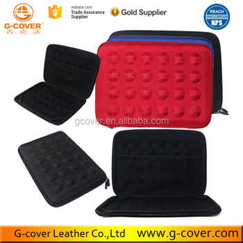 Waterproof Shockproof EVA Custom Hard Tablet Shell Laptop Case
