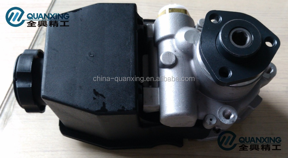 China No.1 OEM manufacturer, Genuine parts for MB sprinter spare parts power steering pump OE NO.: 0034660701and 003 466 0701