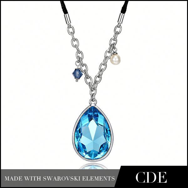 CDE Cheap Price Fake Custom Jewelry
