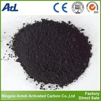 iodine value 1100mg/g wood based powder activated carbon price in india for water decolorizing