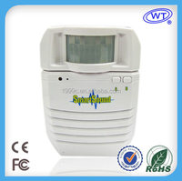 MP3 Player audio speaker mp3 announcer recorder motion sensor