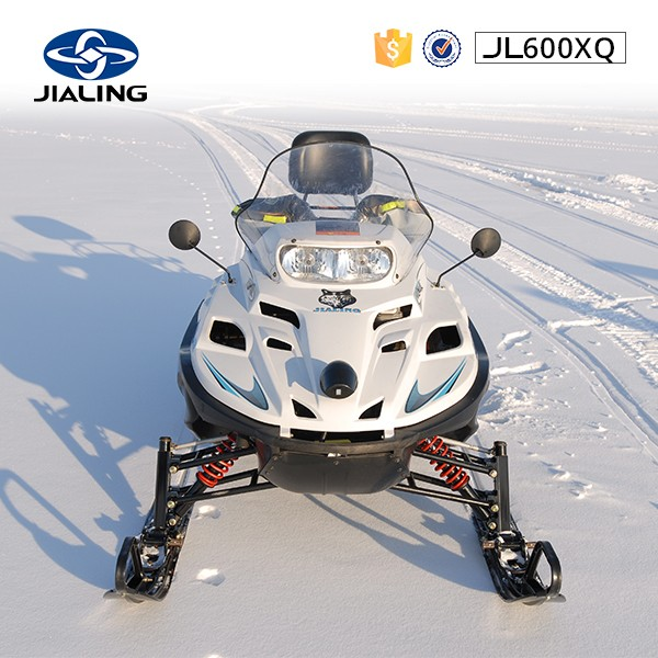JH600XQ 600cc Automatic/ Manual snowmobile made in China