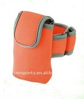 Mobilephone accessory bag