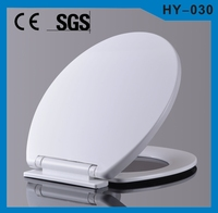 PP material toilet seat cover inflatable pussy
