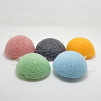 face cleansing sponge All Natural French for Dry or Mature Skin