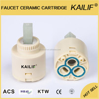 35mm Ceramic Disc Cartridge Water Mixer Tap Inner Faucet Valve for india/turkey/southeast/Iran/Russia market