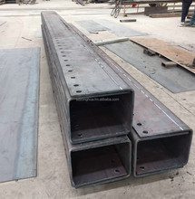OEM sweden steel products q235 ss41 material