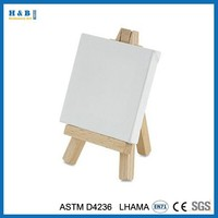 Table Display Easels Small Easels Set Mini Canvas Easel