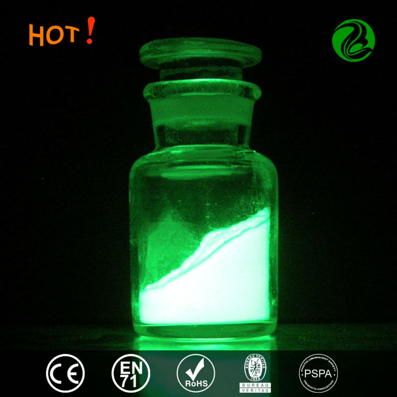 UV pigment powder,pigment phosphorescent ,glowing paint pigment
