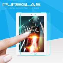 New coming tablet accessory tablet best quality protective glass for Google Nexus 7 glass protector