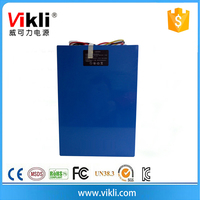 Iron Phosphate 12V 150Ah Lithium Iron Phosphate Battery Type Power Battery