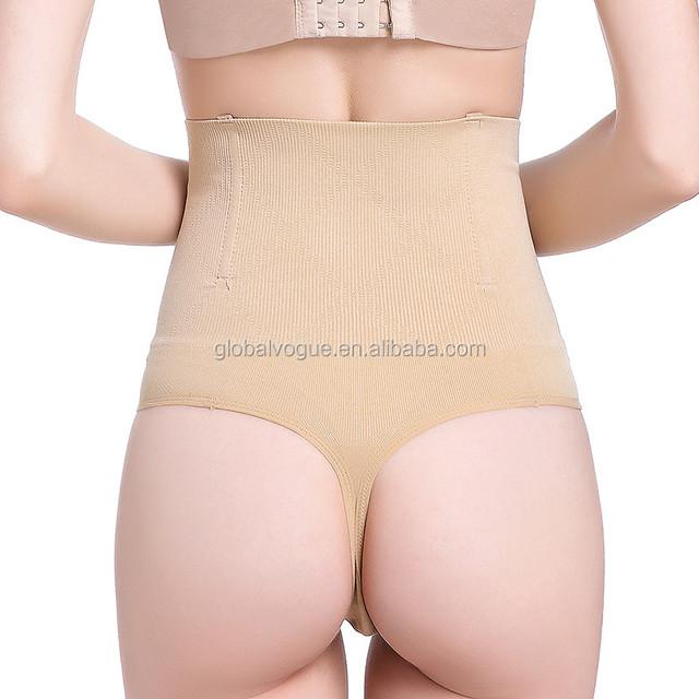 Women's Seamless Firm Control Shapewear Open Bust Bodysuit Body Shaper Black