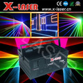 Mini 10W RGB laser light projector/ dj equipment/concert