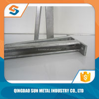 Small MOQ unistrut steel channel definition
