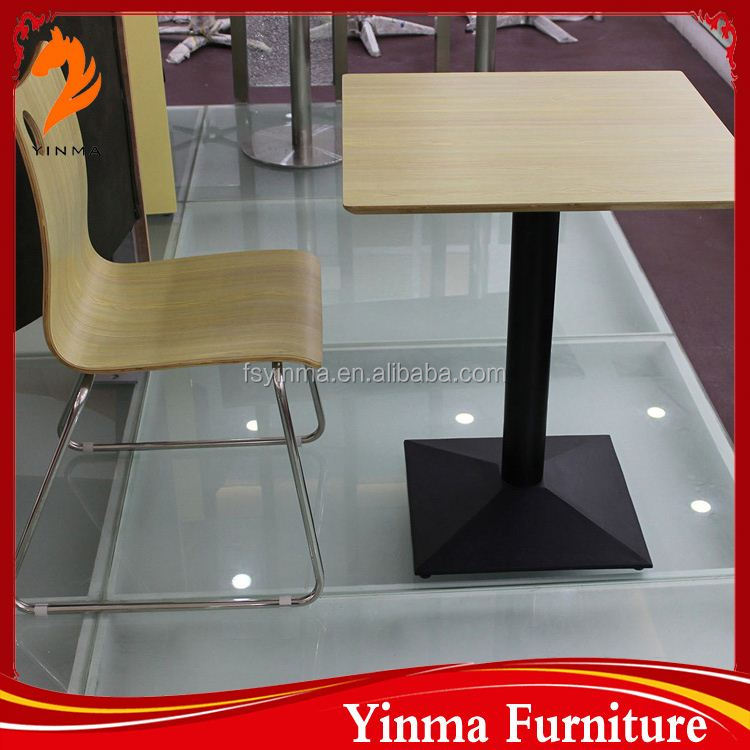 Hot Sale factory price dinning table set