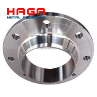 ASTM A351 Stainless Steel Flange