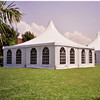 12x12m Big Size Chineses Gazebo Tent