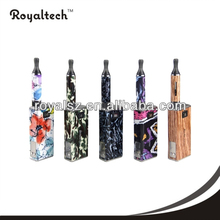 Innokin iTaste MVP V2 E Cigarette Wholesale with various textures