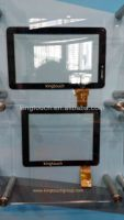 15.6 Inch Projective Capacitive Touch Screen (PCT)
