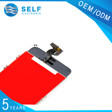 100% test work replacement lcd screen for Iphone 4s touch screen
