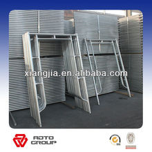 frame scaffold part