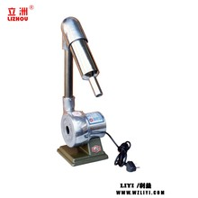 LZ-A thread blower leather shoe making machines for sale