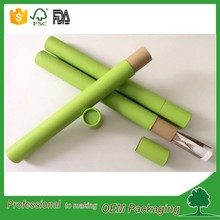 mailing paper tube shipping tube recycled tube for poster packaging