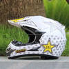 KID cross helmet